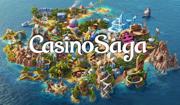Casino Saga Arvostelu
