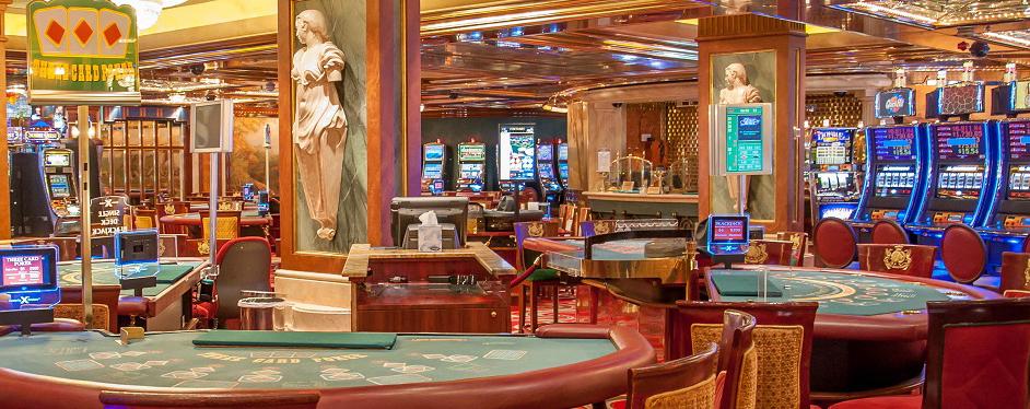 Netin parhaat casino arvostelut
