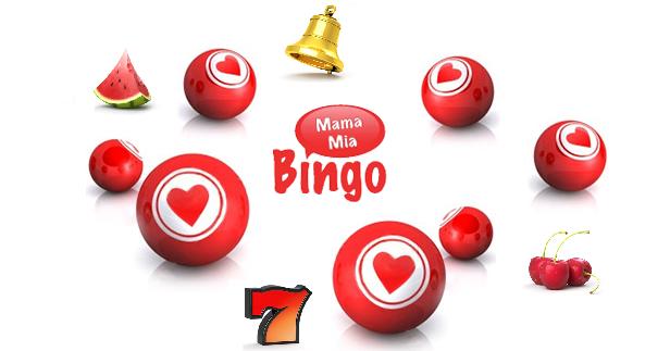 MamaMia bingo & Casino Arvostelu