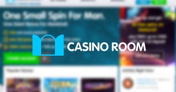 CasinoRoom Arvostelu ja Kokemuksia