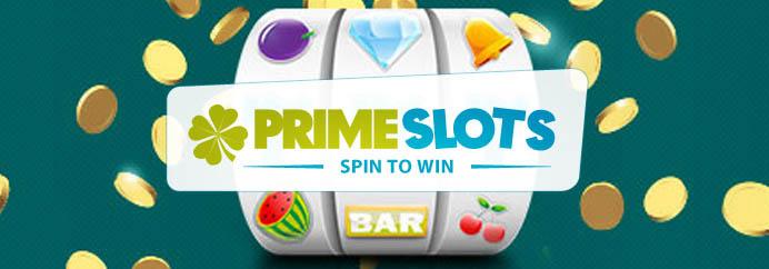 PrimeSlots casino Arvostelu