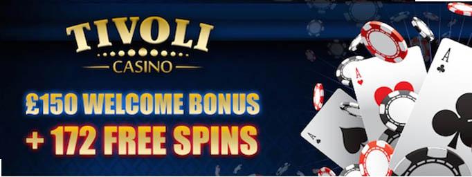 Tivoli casino Arvostelu | Lue kokemukset ja siirry pelaamaan